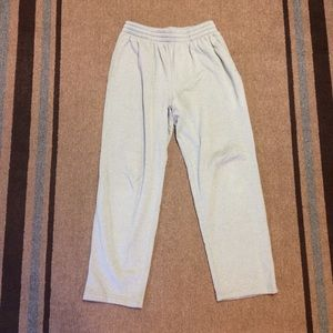 Exertek Light Gray Sweatpants Men's Size Medium